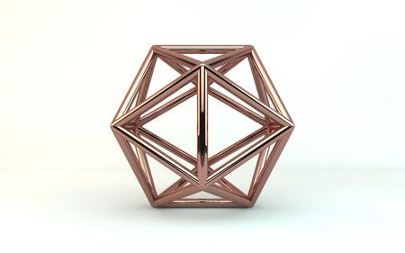 mértan: Copper Geometry