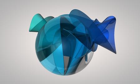 twist: blue twist