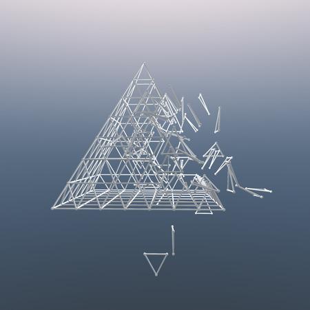 grid: Tetrahedron grid