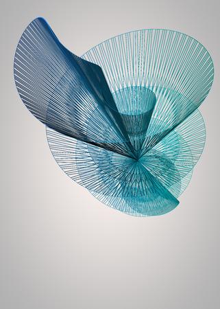 spiral cord: wind