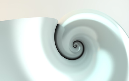 golden ratio: Golden Spiral