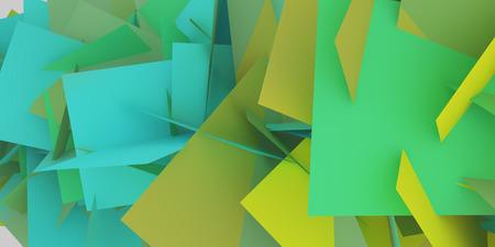 chaos: Green chaos