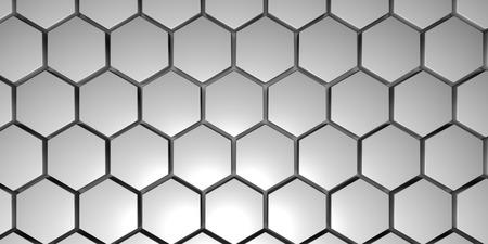 honey comb: honey comb construction