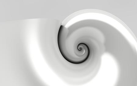 fibonacci: Fibonacci spiral