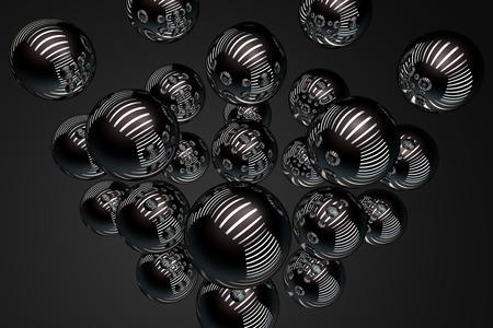 swarm: Swarm Stock Photo