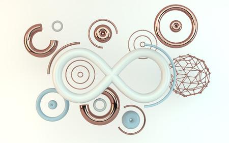 illustration: 3d illustration
