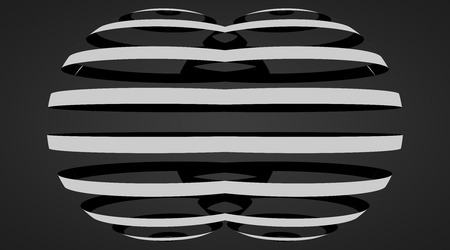 stripes: stripes combiNation Stock Photo