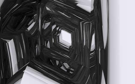 abstract construction Stockfoto - 105341663