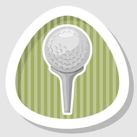 dimple: Golf ball icon, Golf ball icon vector, Golf ball icon, Golf ball icon jpg. Vector illustration