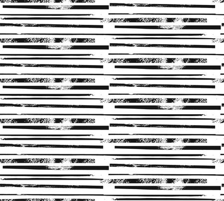 手描き薄ペイント ストローク製シームレス パターン。幸せのパステル カラー。