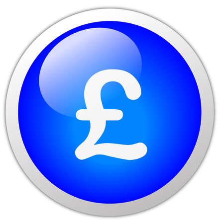 Pound Icon Button