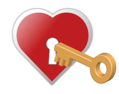 propose: Key to Heart