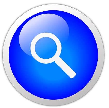 search button: Search Icon Button