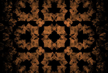 web2: Abstract Brown Grunge Background