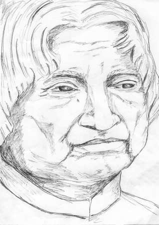 Dr A P J Abdul Kalam former President of India