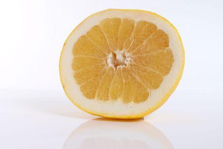fat burning: Grapefruit
