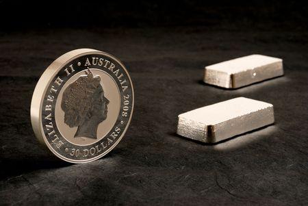 kilo: Silver