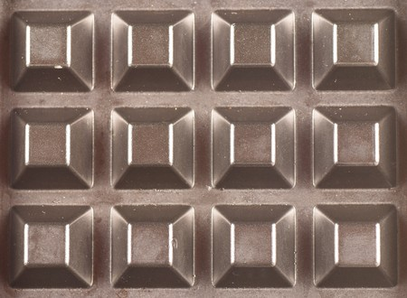 honeycombed: Honeycombed pattern of an industrial steel plate