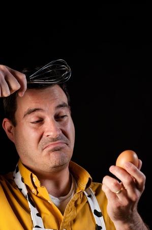 clumsy: Circa le difficolt� di utilizzo della cucina