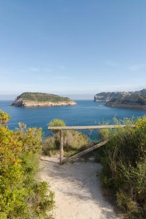 costa blanca: Javea bay,Costa Blanca, Spain