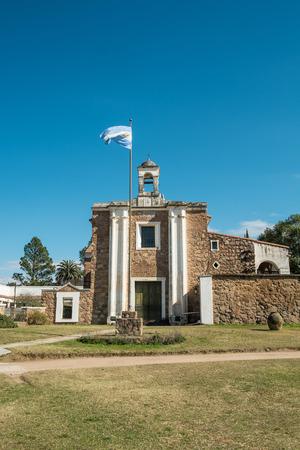 jesuit: Heritage Jesuit estancia in Jesus Maria, Cordoba, Argentin