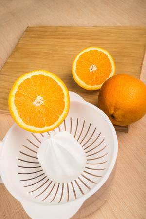 Domestic juicer