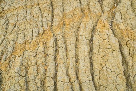 heavily: Heavily textured terrain due to erosion