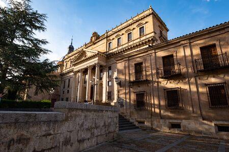 Palacio de Anaya, Salamanca, one of the university buildings