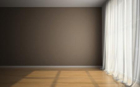 テナントの図を待機中に空の部屋