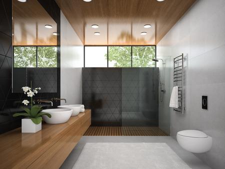 badezimmer fliesen lizenzfreie vektorgrafiken kaufen: 123rf, Hause ideen