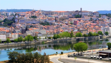 windless: Coimbra Portugal Europe
