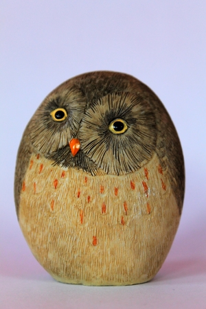 hdr: Stone Bird HDR