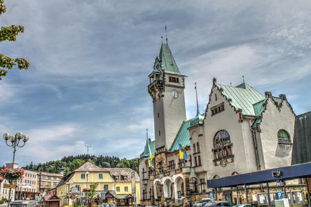 nad: Townview Rokytnice nad Jizerou