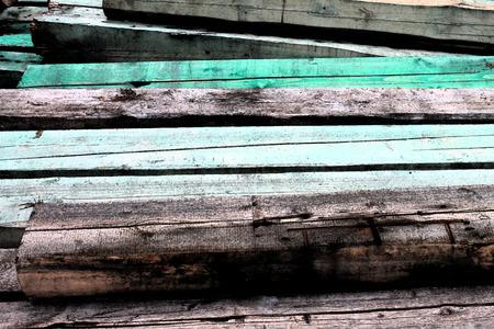 artictic: Artistic Fresco Wooden Beams Background