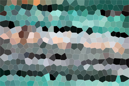 artictic: Artistic Stained Glass Background