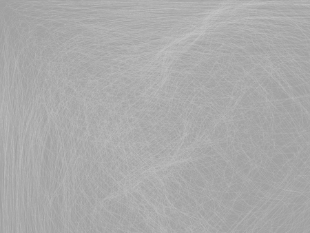 programmed: abstract background gray Stock Photo