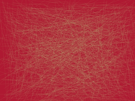 programmed: abstract background red