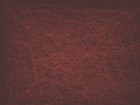 unnatural: abstract background brown Stock Photo