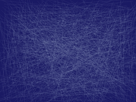 unnatural: abstract background blue