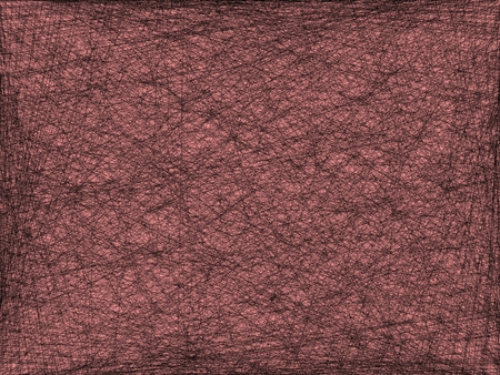 programmed: abstract background brown Stock Photo