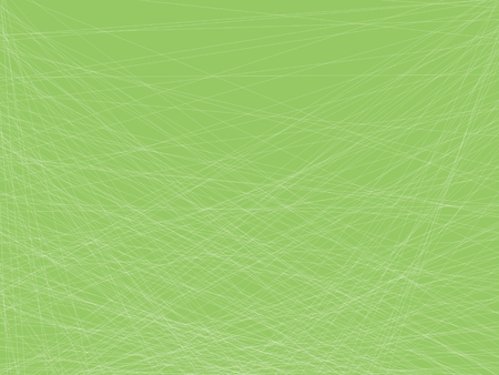 green lines: Artistic Lines Background Green Stock Photo