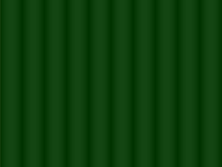 green wave: Abstract Green Wave Background
