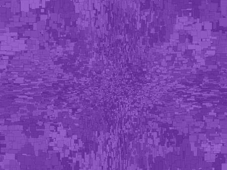 rectangles: Rectangles Background Purple Stock Photo