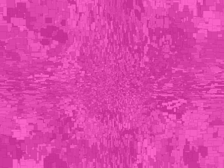 rectangles: Rectangles Background Pink Stock Photo