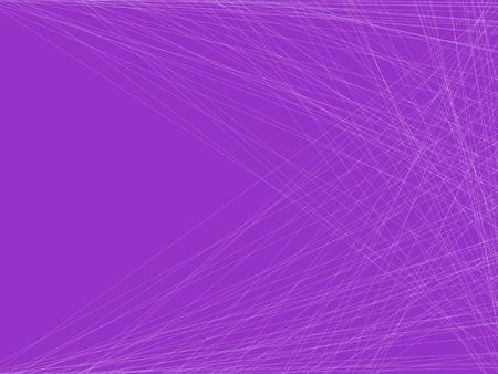 fondo artistico: Artistic Background Purple Lines Foto de archivo