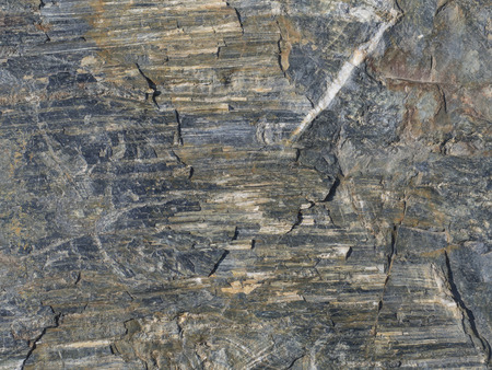 beige brown gray polished Tuff  (rock made of volcanic ash) texture -  stone natural abstract texture background