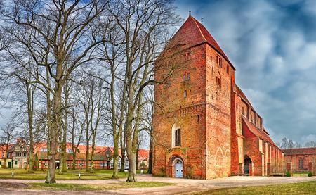 Monastery of Rehna - Germany