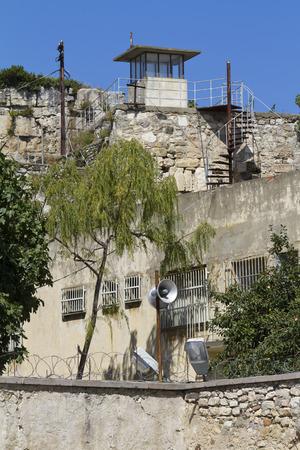 turkiye: old jail, Sinop, Turkey