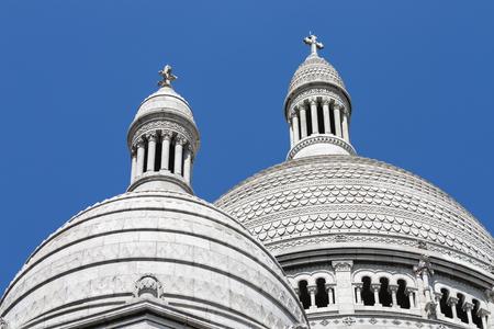 sacre: Basilique du Sacre Coeur, Paris, France