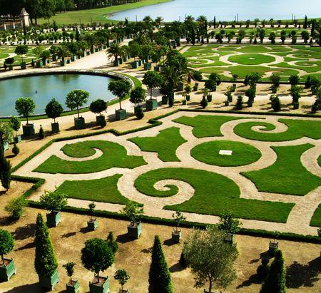home and garden: Castles park